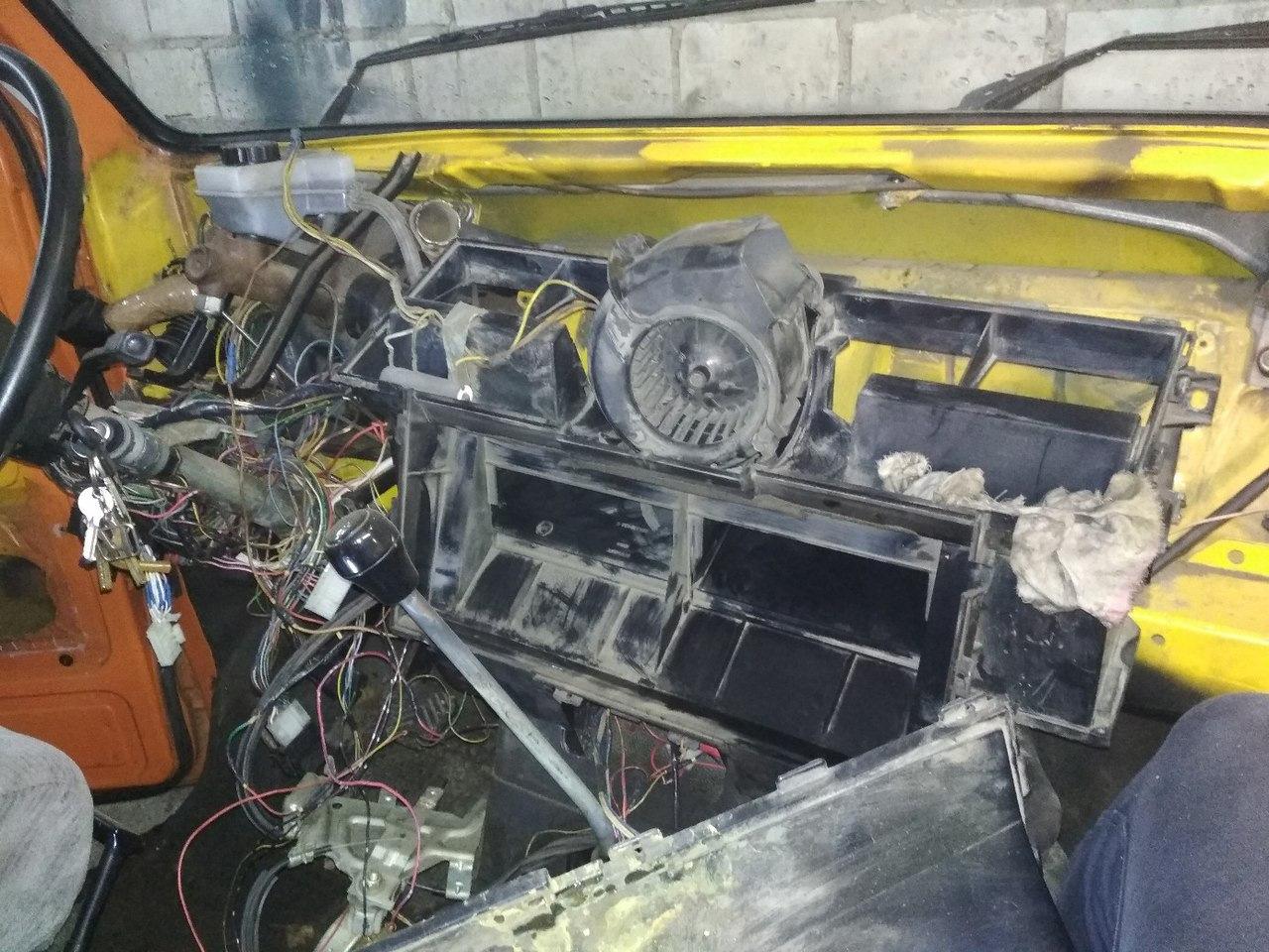 Не работает печка транспортер т3 чертеж привода к конвейеру