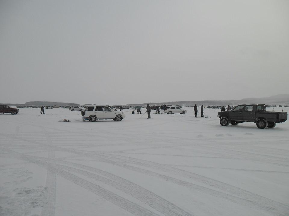 Хабаровский край де кастри рыбалка