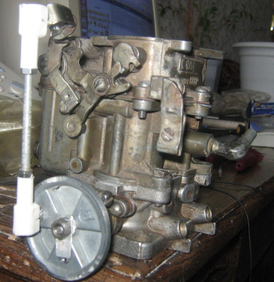 402 двигатель ремонт своими руками фото