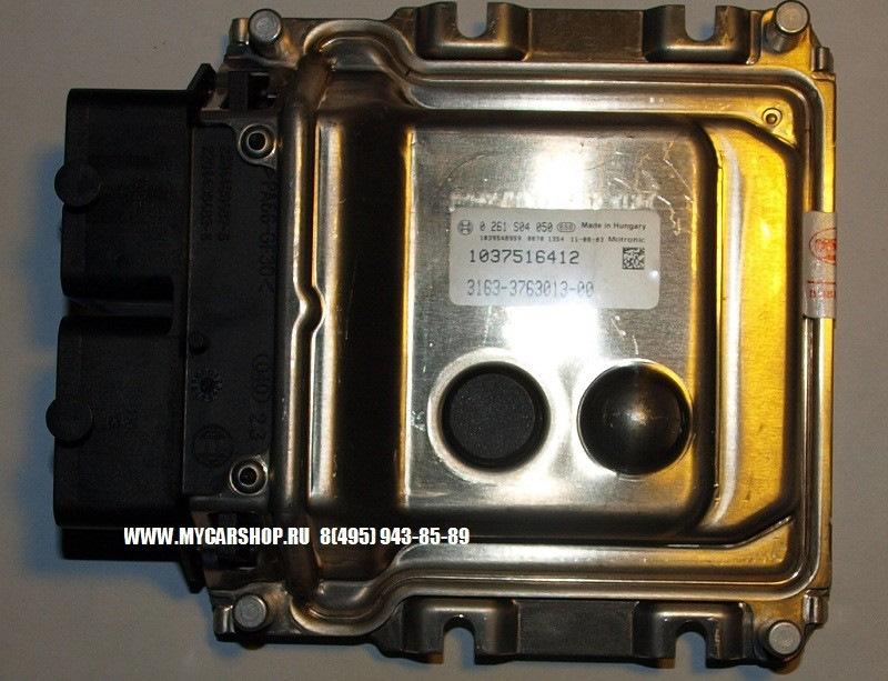 Контроллер bosch ваз 21214-1411020-30