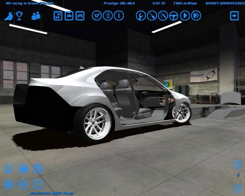 Как сделать свою машину для slrr 12