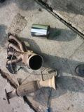 Пламегасители: установка и замена, поменять катализатор на ...
