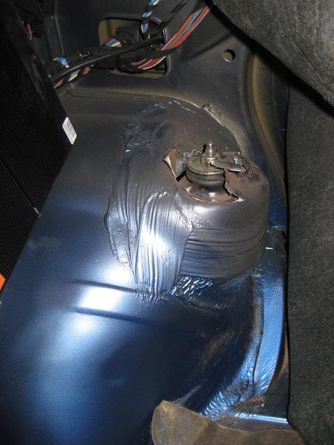 Меняем колёса: размеры шин на BMW E39 и разболтовка