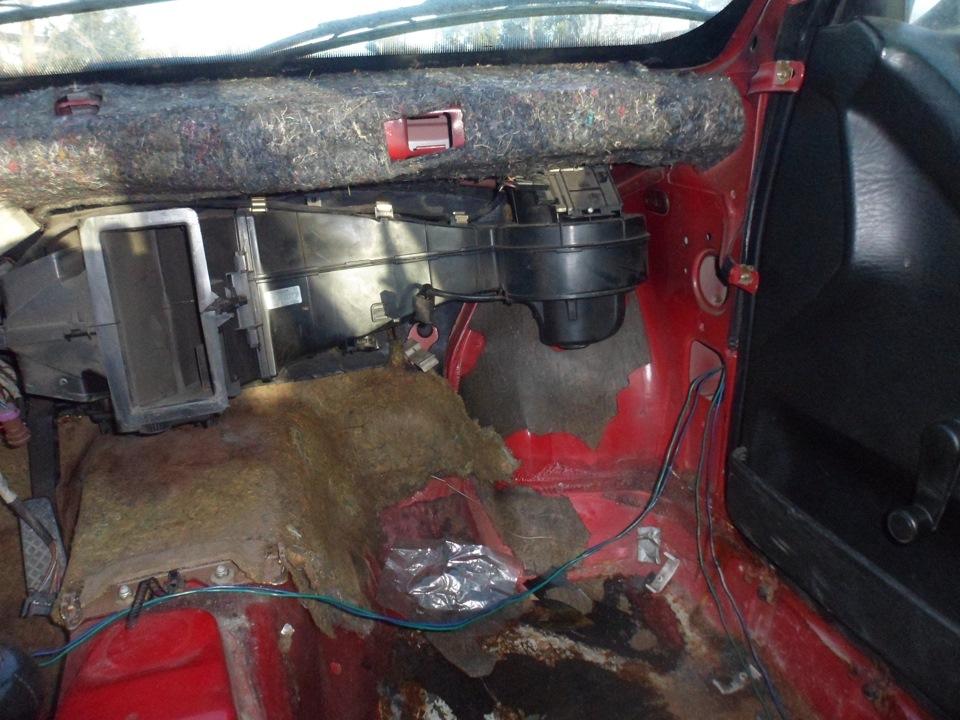 Audi 80 B3 1,8S NE