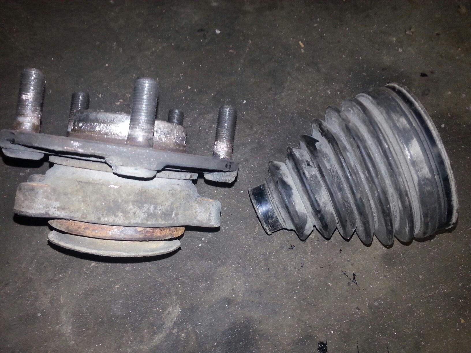 Замена моторчика омывателя рапид