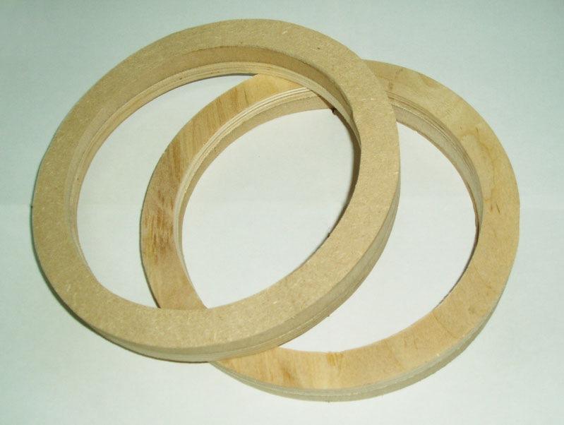 Как вырезать кольцо из фанеры своими руками 97