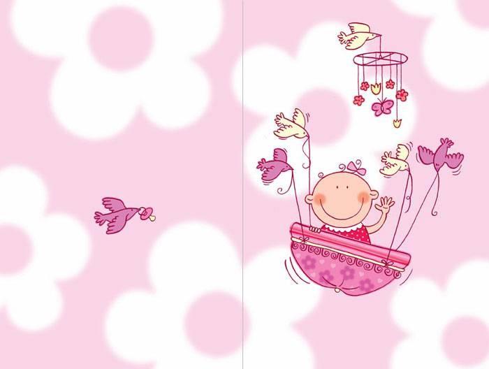 Прикольные картинки родилась дочь, актриса картинки открытка