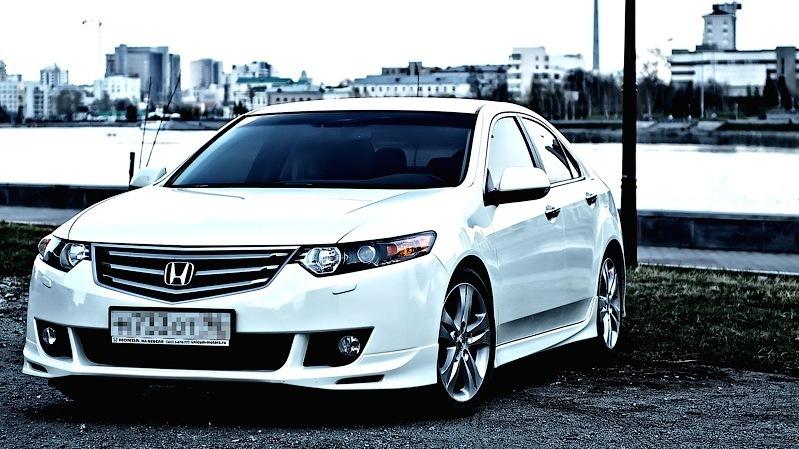 honda accord looks fast drive2