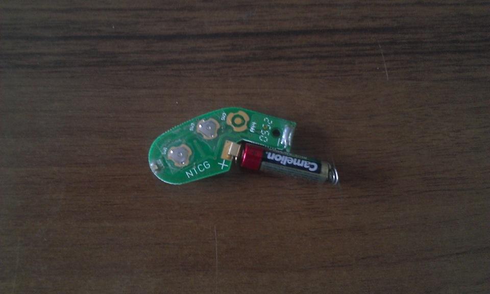 Ключ из фотографий