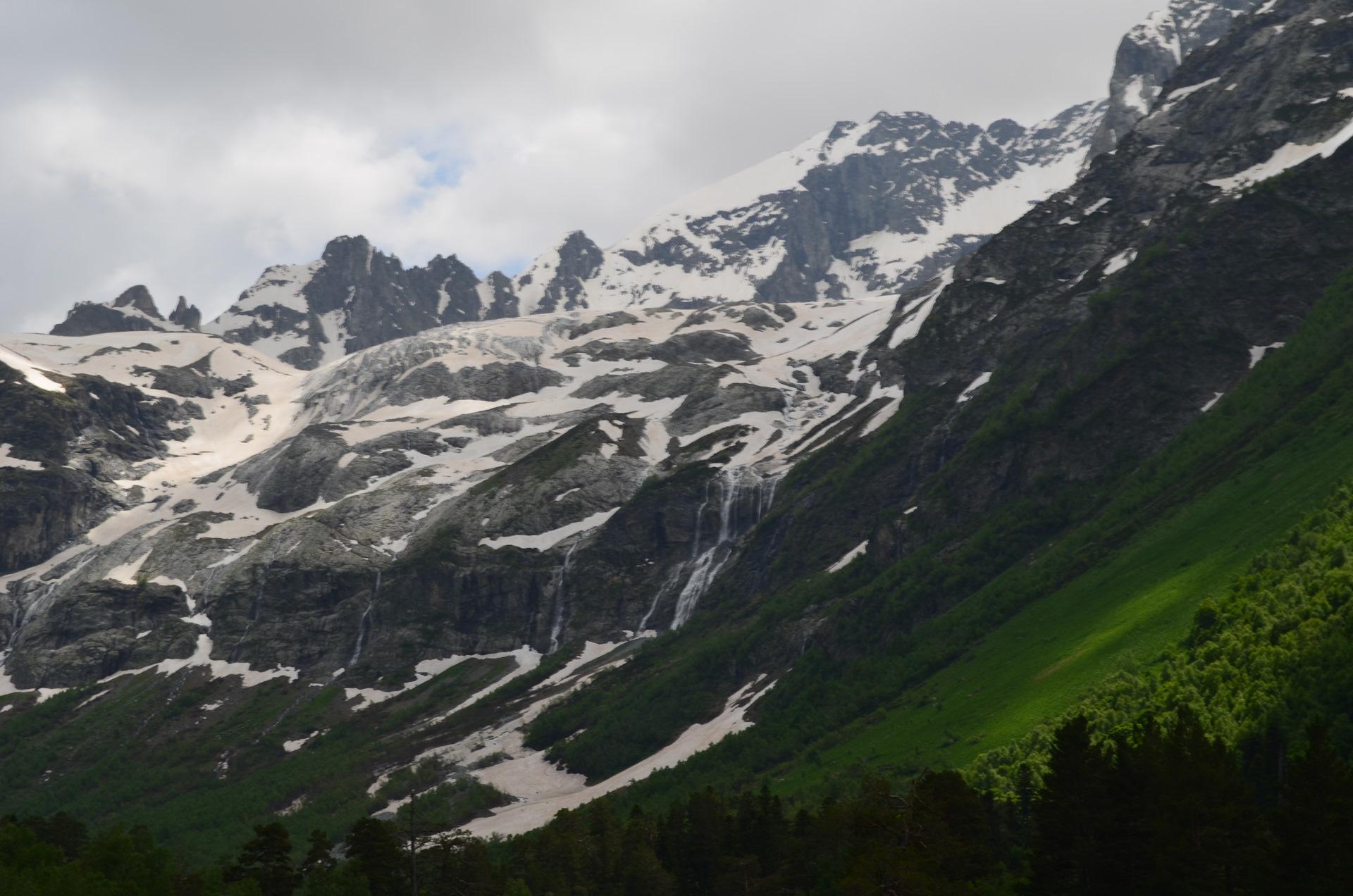 похвало софийский ледник архыз фото запрещает вносить