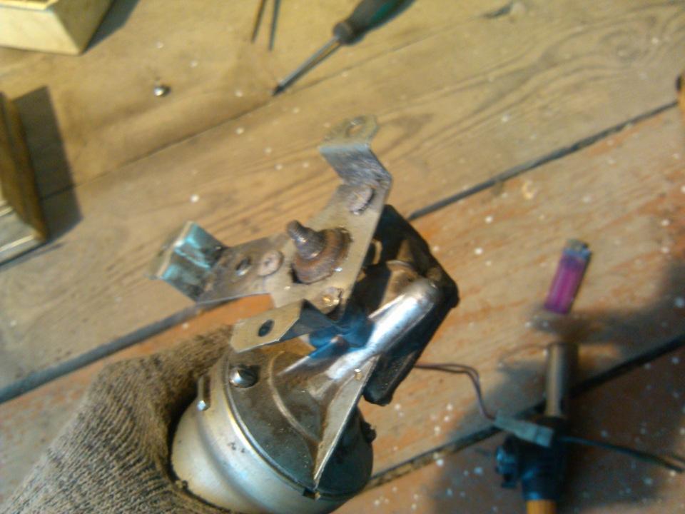 Как сделать электроподъемник стекла своими руками 52