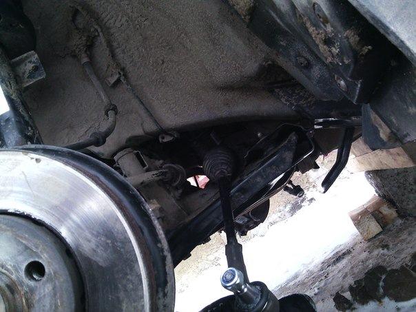 ремонт рулевой рейки Фольксваген лт 35
