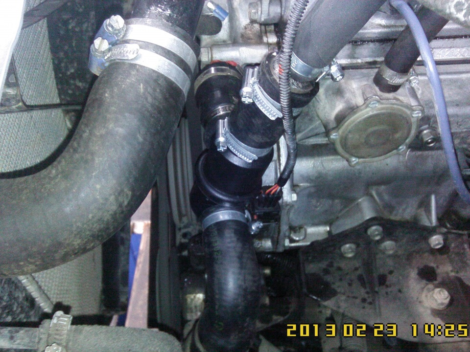 Как установить газ на машину