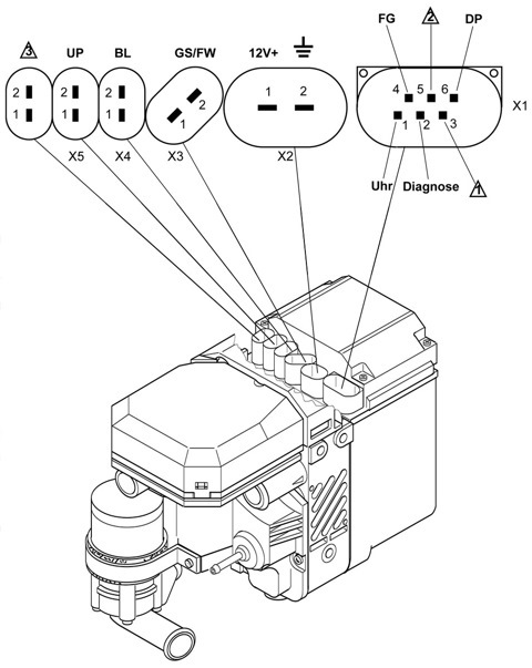 Obd2 Plug Diagram