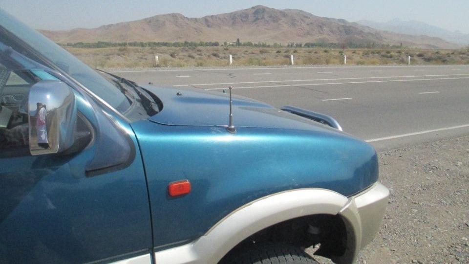ниссан террано 1994 бензин