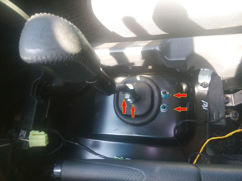 замена гидравлического масла - Клуб любителей Audi V8