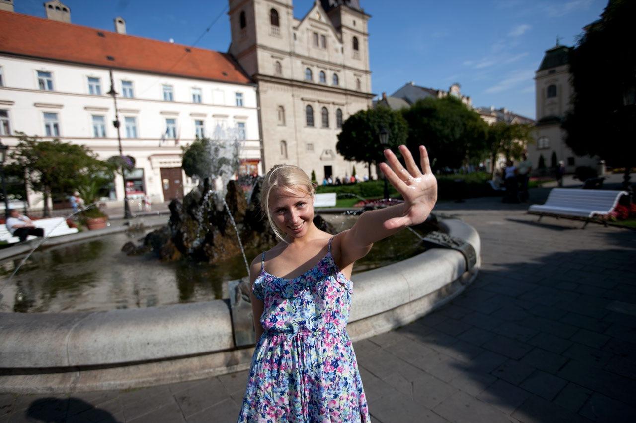 Masterjohn › блог › европа 2011 кошице