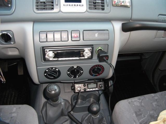 Автомобильные антенны — купить автоантенну на машину в ...