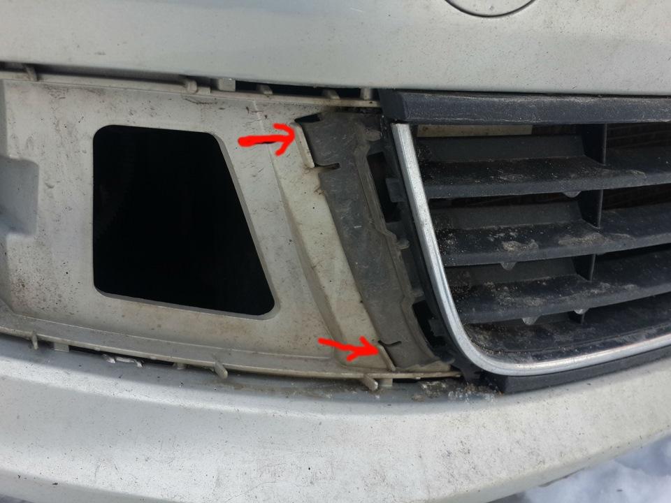 утеплитель облицовки радиатора фольксваген поло седан