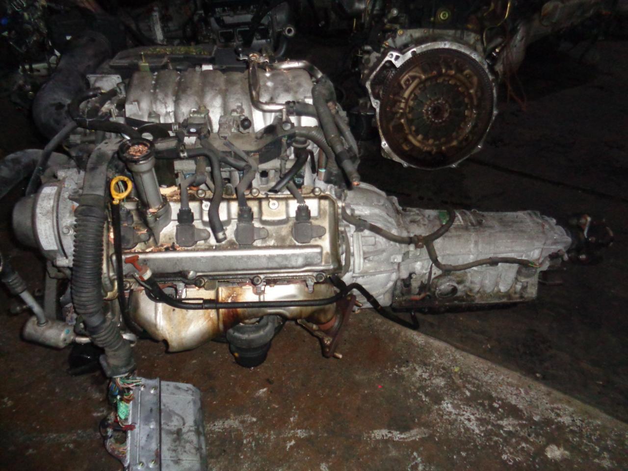 Фото двигателя исузу аксиом