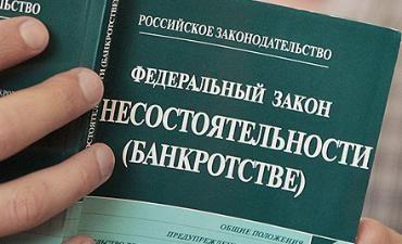 закон о банкротстве физически х лиц