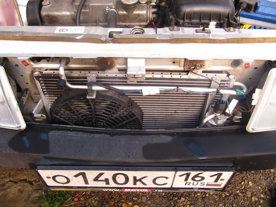 Установка кондиционер в автомобили в Краснодаре чистка кондиционера домашнего цены белгород