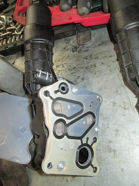 Теплообменник масляный это Кожухотрубный испаритель Alfa Laval DEQ 585 Салават