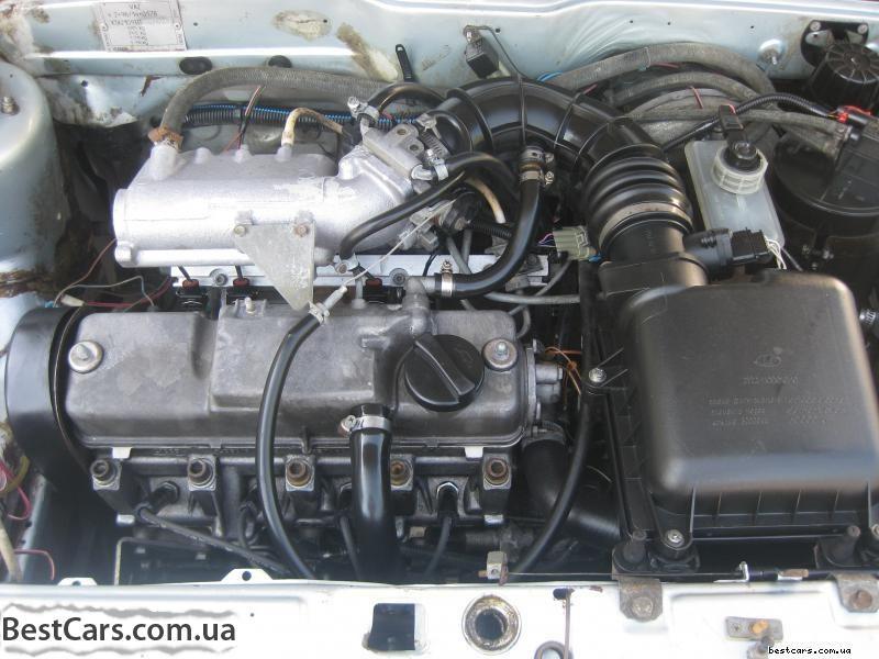 Тюнинг двигателя ваз 8 клапанный инжектор своими