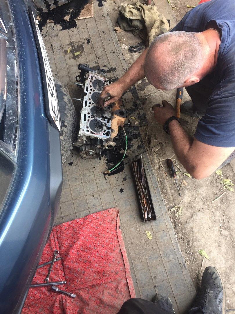 Рено дастер дизель ремонт и обслуживание