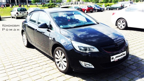 opel astra j owners reviews with photos drive2 rh drive2 com Opel Astra 2006 Opel Astra 2010