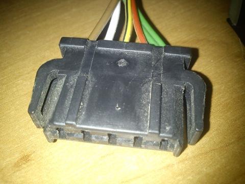 Audi80boy.  Джойстик электрозеркал Ауди 80 В3 (подключение) HELP.