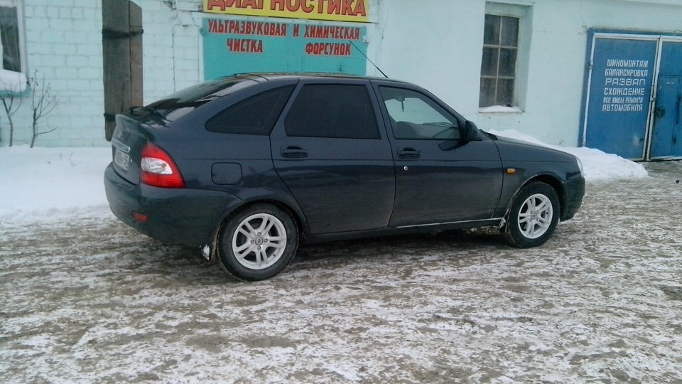 Отзыв владельца о lada (ваз) priora i 2012 механика универсал 3675 км - достоинства и недостатки автомобиля