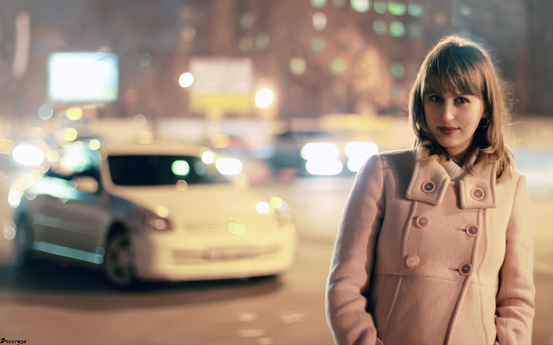 нет настройки фото в вечернее время сити уникальный