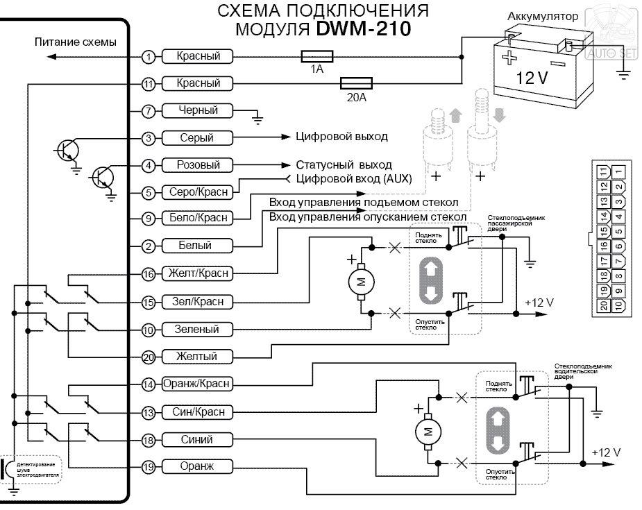 2f3c4f8s 960 - Установить автоматическое открывание багажника