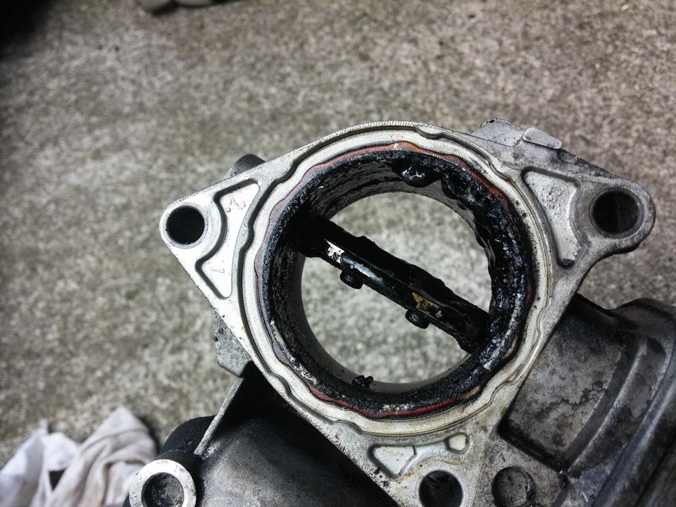 Боремся с ошибкой 012600 Intake Manifold Runner Control P3138 006 Regulation Deviation