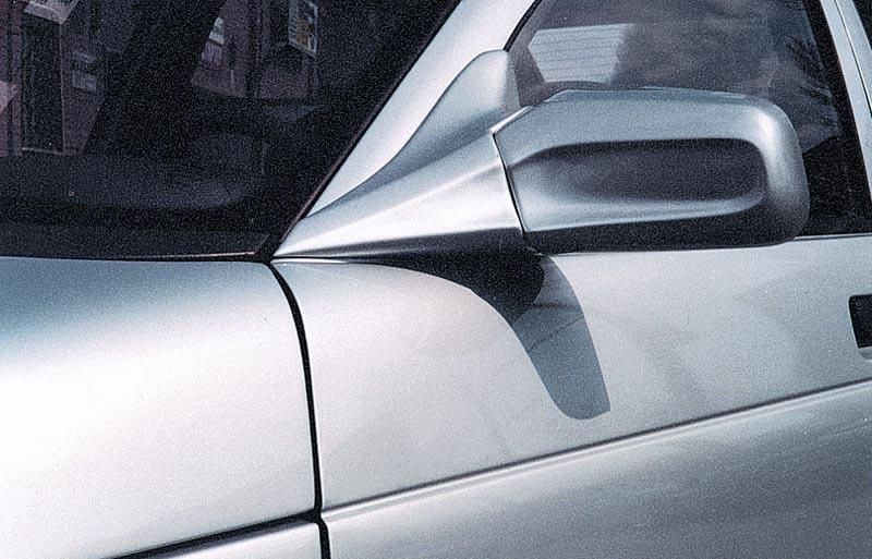 Где найти такие накладки на зеркала? - бортжурнал Лада 2112 #BL?CK 2006 года на DRIVE2