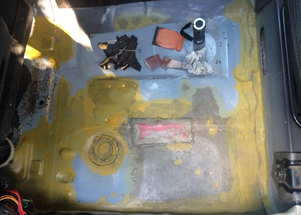 2f839c5s 960 - Чем обработать пол в машине от ржавчины
