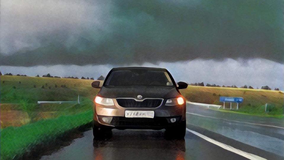 Помогите с ошибками — Skoda Octavia, 1 4 л , 2015 года на DRIVE2
