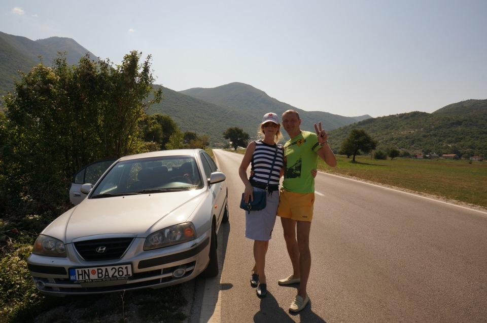 фотоотчет о поездке в македонию первый