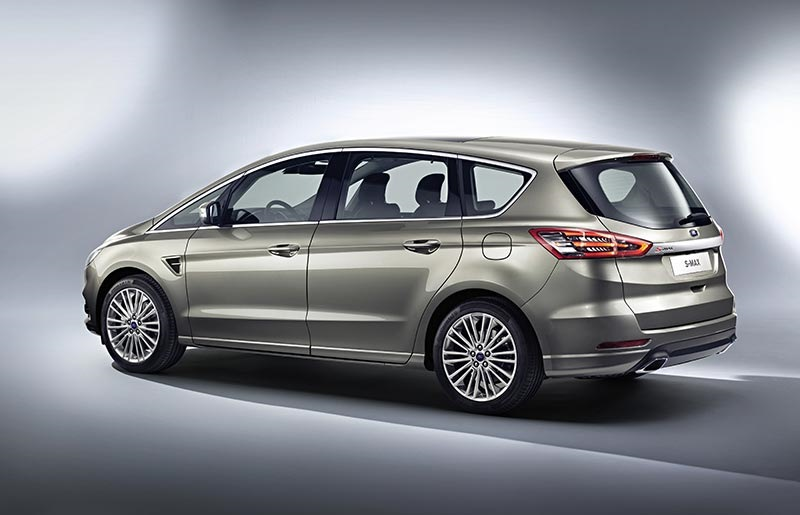 ford s-max 2.0 ecoboost 240 лс чип