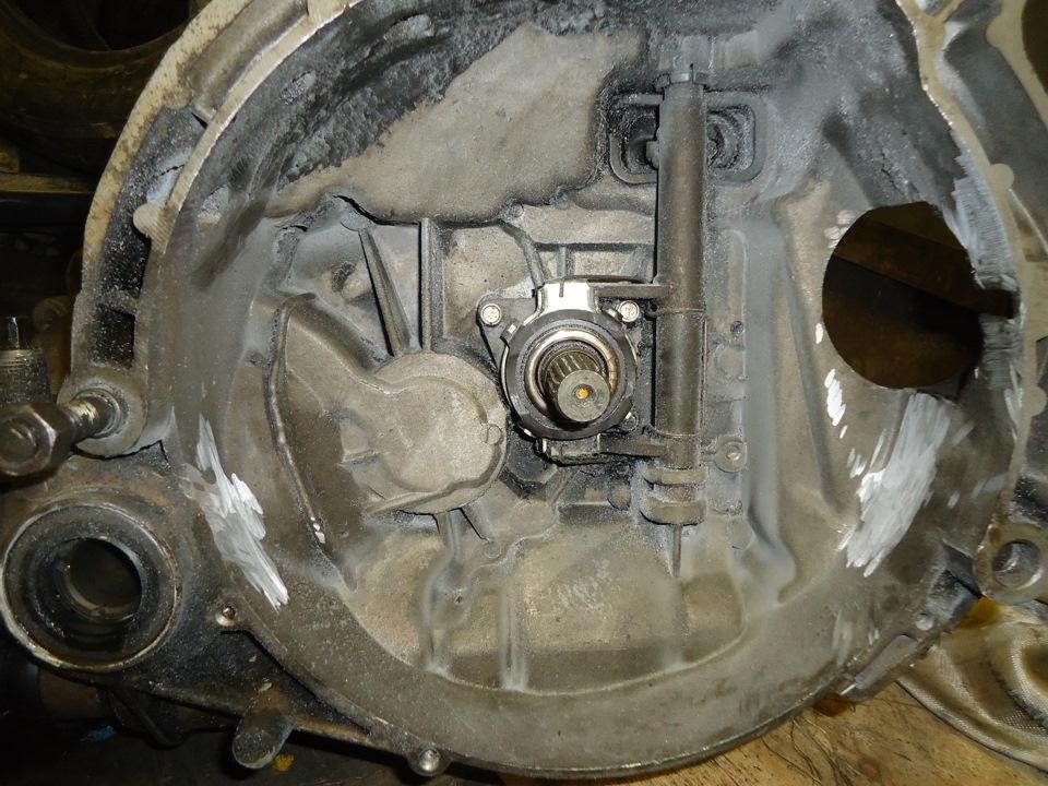 2fe5458s 960 - Ремонт кпп на ваз 2109- устройство и ремонт, снятие и установка