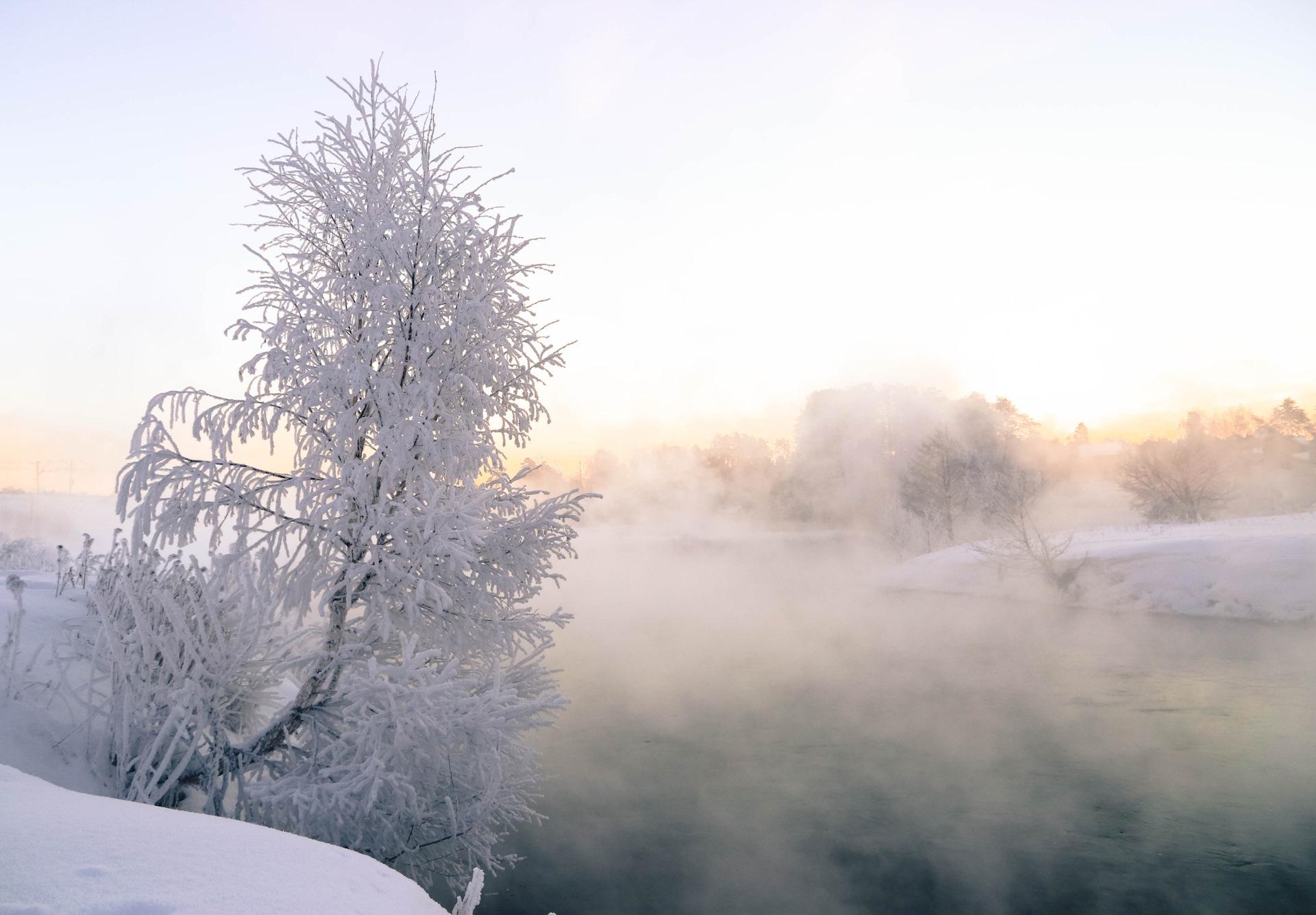 картинки ожидаем зиму украшениях