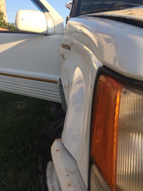 e0532f9fb05e Тест-драйв Jeep Grand Cherokee (ZJ) — отзывы и личный опыт на DRIVE2