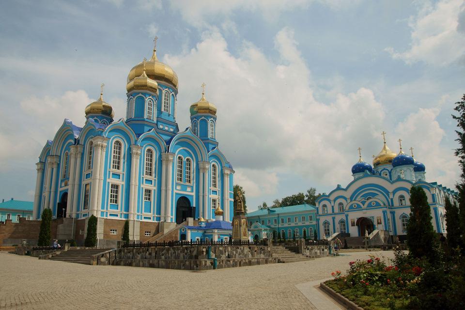 Задонск - Новомакарово
