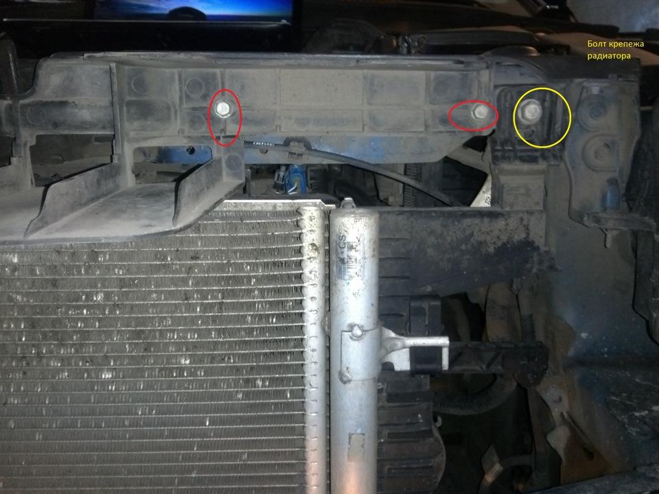 ремонт трубки кондиционера шевроле лачетти компрессор радиатор