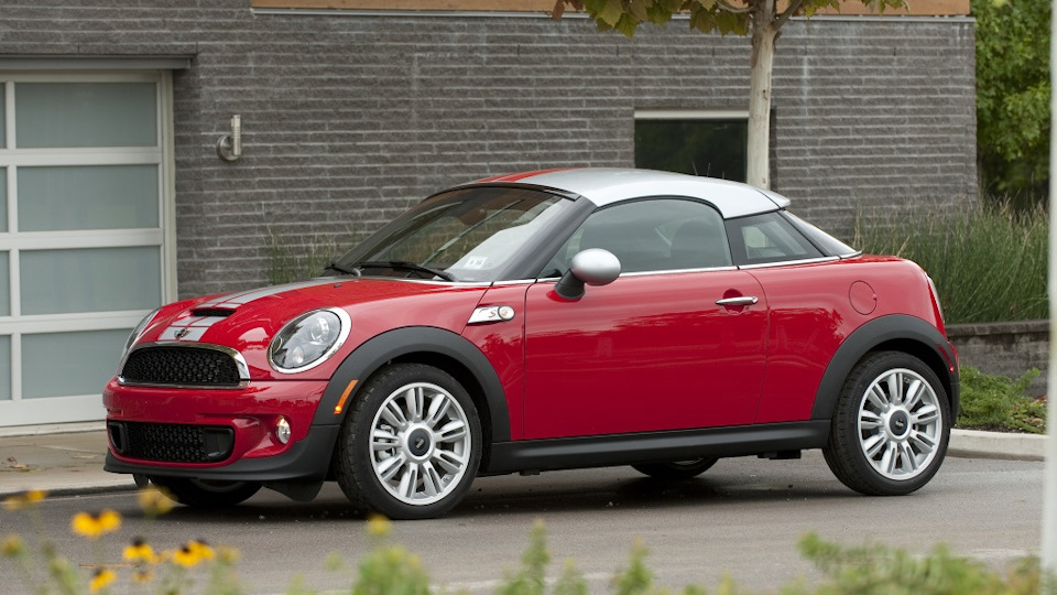 Mini Coupe Car Reviews From Actual Car Owners With Photos On Drive2