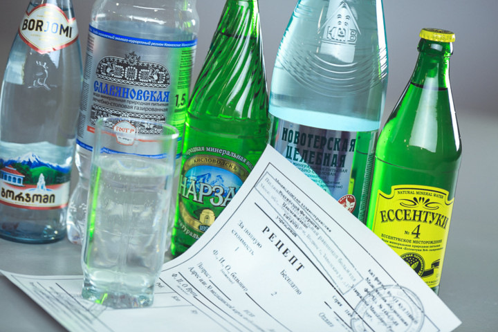 как пить рычал су для похудения