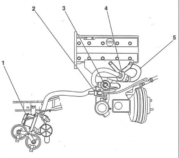 устройство катализатора опель омега б х20хев