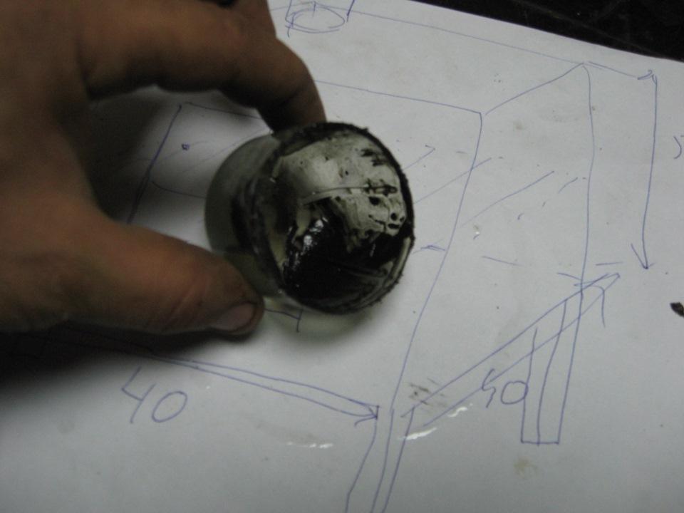 30b7546s 960 - Фильтр в систему охлаждения автомобиля