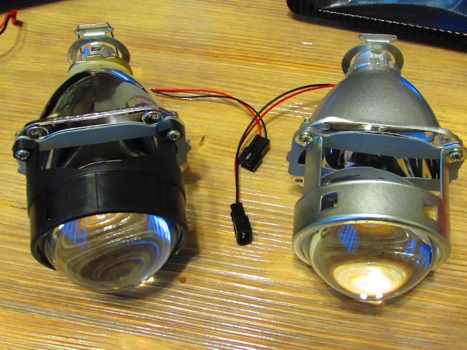 Модуль hella противотуманный свет 90мм 1n0 руб.